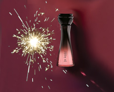 Perfume Kriska Drama