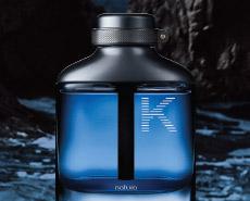 Nuevo perfume K
